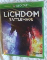 Lichdom Battlemage R$ = 50 Lacrado