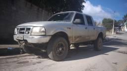 Ranger 4 x 4 diesel