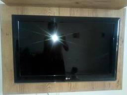 Televisão de 32 polegadas, POR R$20,00