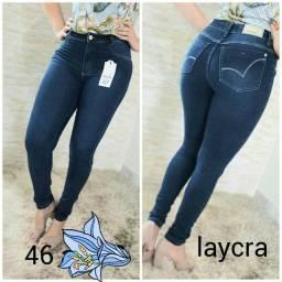 Calça Jeans TAMANHO 46