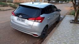 Vendo Toyota Yaris 2018/2019 Jaru