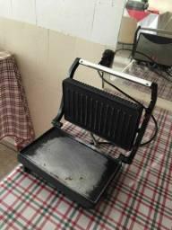 Chapada para tostar pães R$30,00