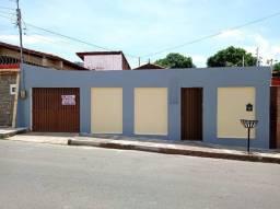 Alugo uma casa no vinhais R$ 1.200,00