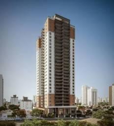 Apartamento na Mooca, com 3 quartos, sendo 3 suítes e área útil de 129 m²