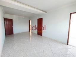 Apartamento à venda, 3 quartos, 1 suíte, 1 vaga, Fátima - Viçosa/MG