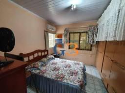 Casa com 2 dormitórios para alugar por R$ 240,00/dia - Cassino - Rio Grande/RS