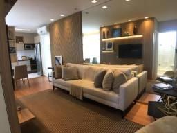 Apartamento a Venda no Ed. Grand Resort Jaraguá 2 Quartos/Suíte 2 Vagas com Lazer Completo