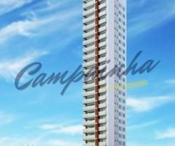 Apartamento à venda com 3 dormitórios em Cambuí, Campinas cod:AP001205