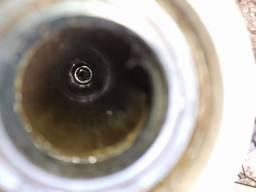 Bengala lado direito YBR sem tubo interno