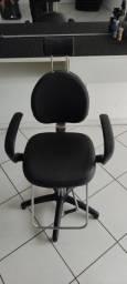 Cadeira Hidráulica Haisan