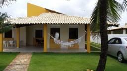Casa na Praia da Caueira