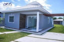 Casa à venda no Jardim Atlântico - Itaipuaçu - Maricá/RJ