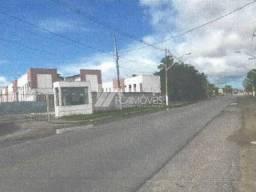 Apartamento à venda em Chácara meu cantinho, Rio largo cod:856f0bede6c