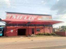 Galpão/depósito/armazém à venda em Residencial vila rica, Parauapebas cod:1L20797I150739