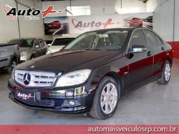 Mercedes-Benz C 180 K 1.6 CLASSIC KOMPRESSOR GASOLINA 4P AUTOMATICO