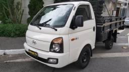 Hyundai HR 2.5 Diesel Com Direção Branco 2014