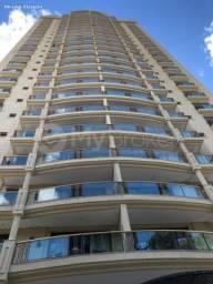 Apartamento para Venda em Goiânia, setor oeste, 5 dormitórios, 4 suítes, 2 banheiros, 3 va
