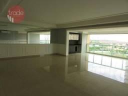 Apartamento Alto Padrão com 4 suítes para alugar, 266 m² por R$ 10.000/mês - Residencial M