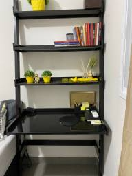 Tok Stok estante/escrivaninha 98x208