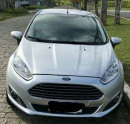 Ford Fiesta Selstyle 1.6