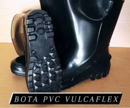 Galocha - bota de borracha
