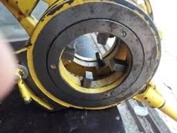 Tarraxa para tubo galvanizado