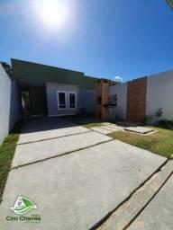 Casa com 3 dormitórios à venda, 87 m² por R$ 152.000,00 - Ancuri - Itaitinga/CE