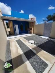 Casa à venda, 98 m² por R$ 158.000,00 - Novo Ancuri - Itaitinga/CE