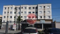 Apartamento com 2 dormitórios à venda, 47 m² por R$ 150.000,00 - Villa Branca - Jacareí/SP