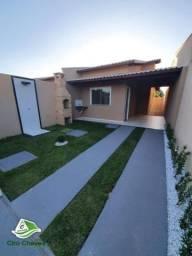 Casa à venda, 82 m² por R$ 145.000,00 - Ancuri - Itaitinga/CE