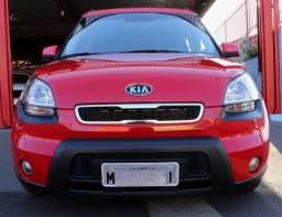 Kia Soul 2010 automatico unica dona