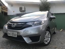 Honda Fit LX 2015 Automático Ótimo Estado