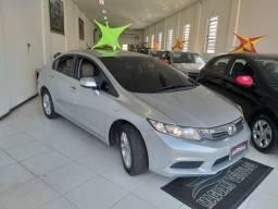 Honda civic Aut 2014