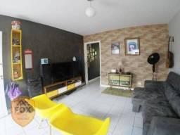 Sobrado com 2 dormitórios para alugar, 80 m² por R$ 1.800,00/mês - Água Verde - Curitiba/P
