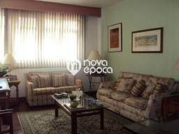 Apartamento à venda com 3 dormitórios em Maracanã, Rio de janeiro cod:AP3AP46496