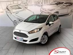 Ford Fiesta 1.6 Se Hatch 16v Flex 4p Manual 2017
