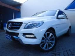 Mercedes-benz ml 350 2012 3.5 blueefficiency sport 4x4 v6 gasolina 4p automÁtico