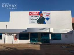 Prédio comercial Av.Mato Grosso