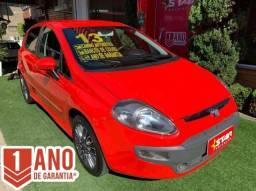 FIAT PUNTO SPORTING 1.8 DUALOGIC 2013 STARVEICULOS