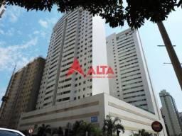Apartamento à venda com 1 dormitórios em Norte (águas claras), Brasília cod:237