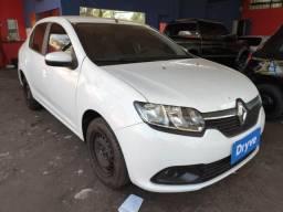 Renault Logan EXPRESSION 1.0 16V HIPOWER FLEX 80CV 4x2 4P