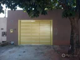 Casa com 3 dormitórios à venda, 155 m² por R$ 280.000 - Jardim dos Buritis - Aparecida de