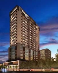 8127 | Apartamento à venda com 1 quartos em Dourados