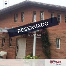 Casa com 4 dormitórios para alugar, 341 m² por R$ 5.000,00/mês - Parque do Imbui - Teresóp