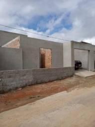 Casa à venda com 2 dormitórios em Bella ville (cachoeira do brumado), Mariana cod:5036