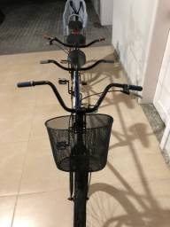 Bicicleta Tandem 4 Lugares