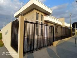 Casa para locação região oeste loteamento siena