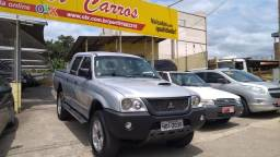 Mitsubishi L200 GL 4x4 Diesel 2011