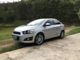Sonic Sedan LTZ Automático (12/13)