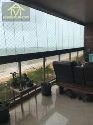 Apartamento 4 quartos na Praia de Itaparica Cód.: 16464F
